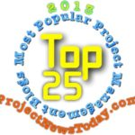 Most Popular Top 25 Project Management Blogs of 2013