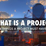 Presentation – What is a Project