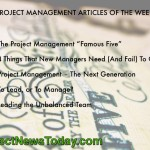 The Most Popular Project Management Articles From 12 to 18 February 2014