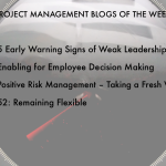 Popular Project Management Blog Posts From 07 to 13 February 2014