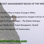 Popular Project Management Blog Posts From 14 to 20 February 2014