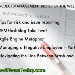 Popular Project Management Blog Posts From 21 to 27 February 2014