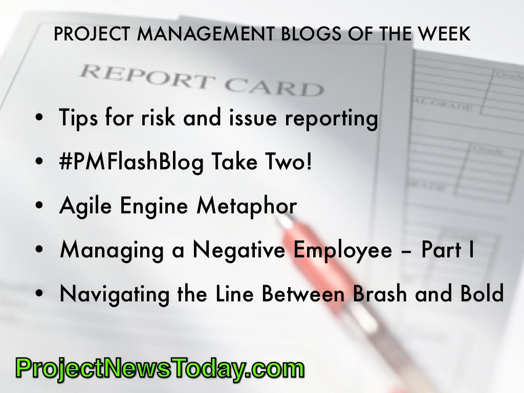 Popular Project Management Blogs Feb144