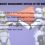 The Most Popular Project Management Articles From 29 January to 04 February 2014