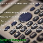 The Most Popular Project Management Articles From 05 to 11 March 2014
