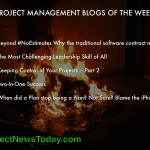 Popular Project Management Blog Posts From 20 to 27 March 2014