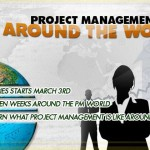 Project Management Around The World #PMFlashblog2 The Turn of Europe