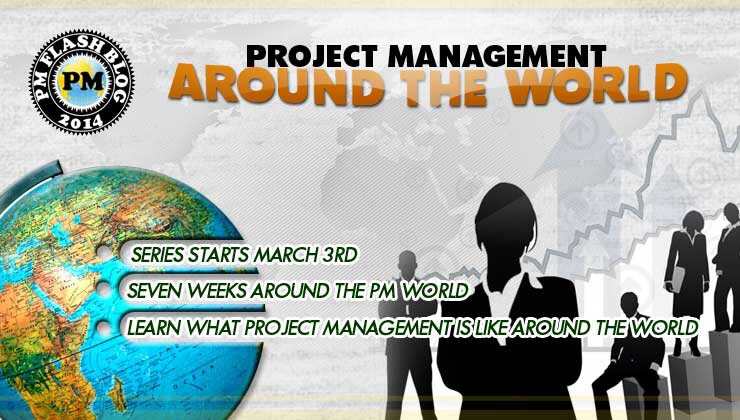 Project Management Around The World