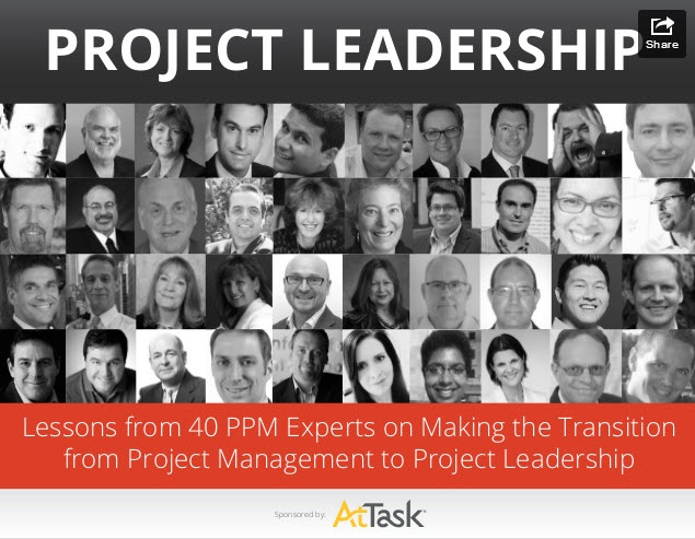 Cover Image-Project Leadership