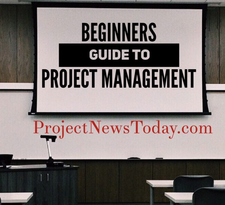 Beginners Guide to Project Management