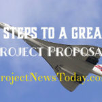 Four Steps to a Great Project Proposal