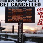 Why Your Project Will Get Cancelled