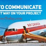 How to Communicate the Right Way on Your Project
