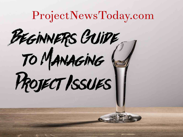 managing project issues