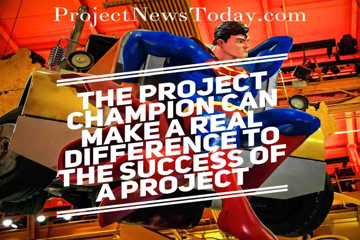 Project Management Champion