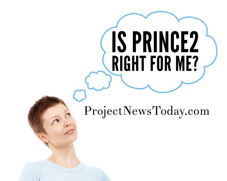 Is Prince2 Right For Me