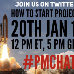 How to Start a Project #PMChat