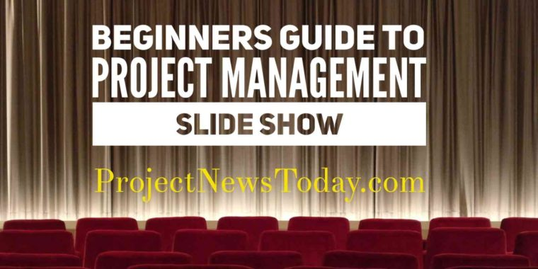 Beginners Guide to Project Management Slide Show