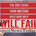The One Thing Your Meeting Must Have or It Will Fail