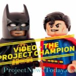Video – The Project Champion