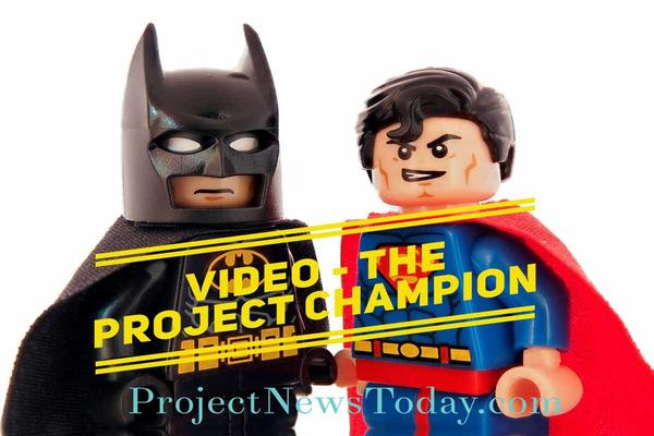 project video champion