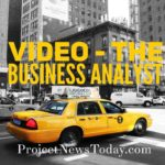 Video – The Business Analyst