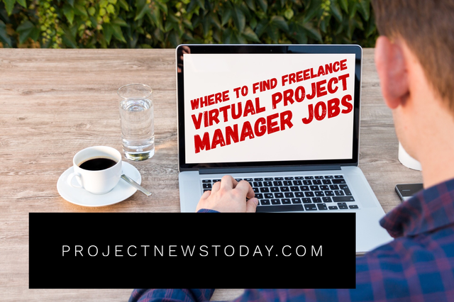 Virtual Project Management Contracts