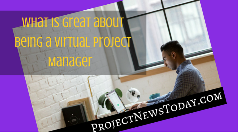 virtual project manager