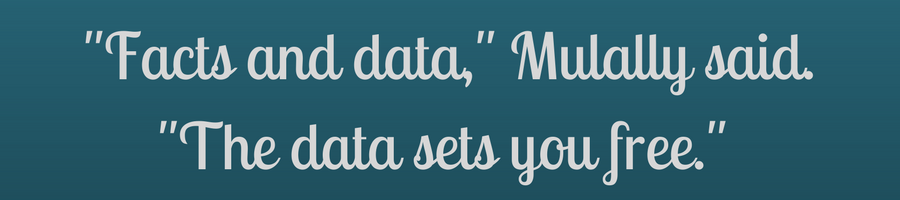 Facts and Data Quote